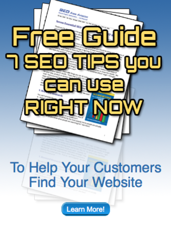 7 SEO Tasks to Improve Your Website