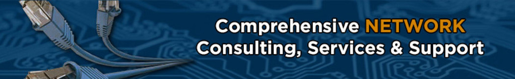 Network Consulting Ann Arbor